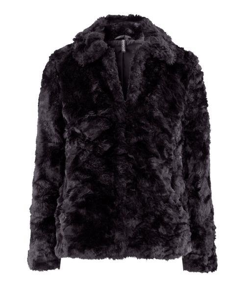 płaszcz na maly biust