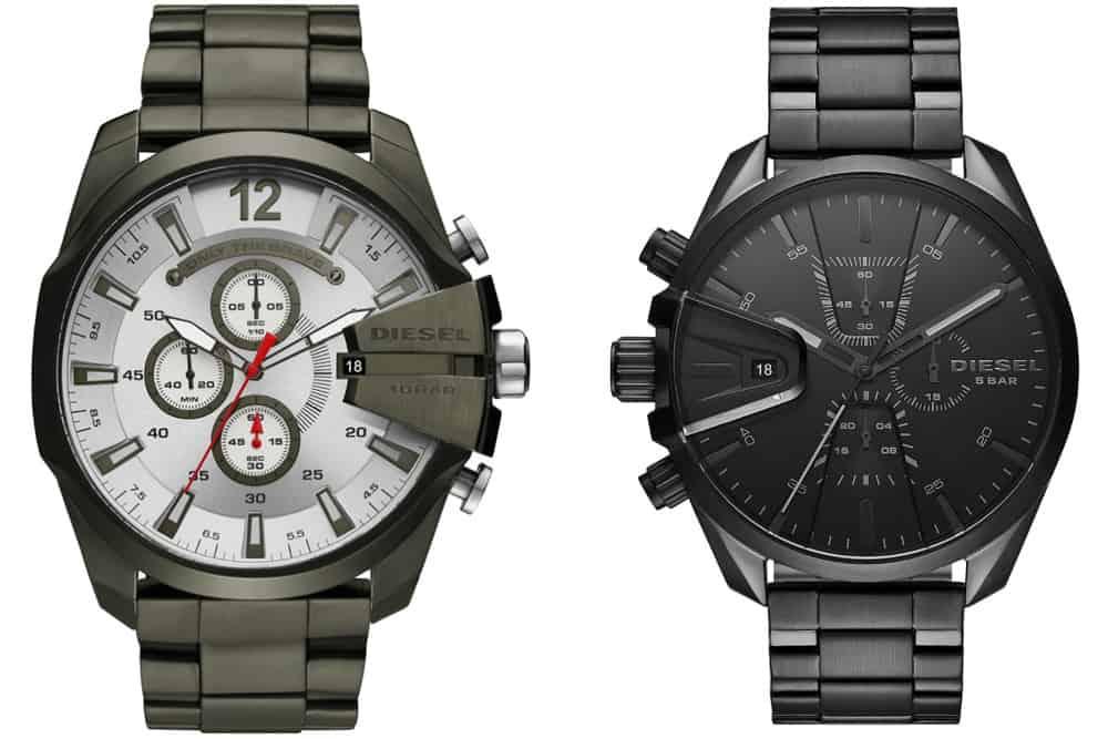 na której ręce nosić zegarek